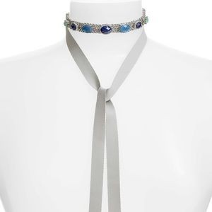 New JENNY PACKHAM Wanderlust 4-Way necklace choker